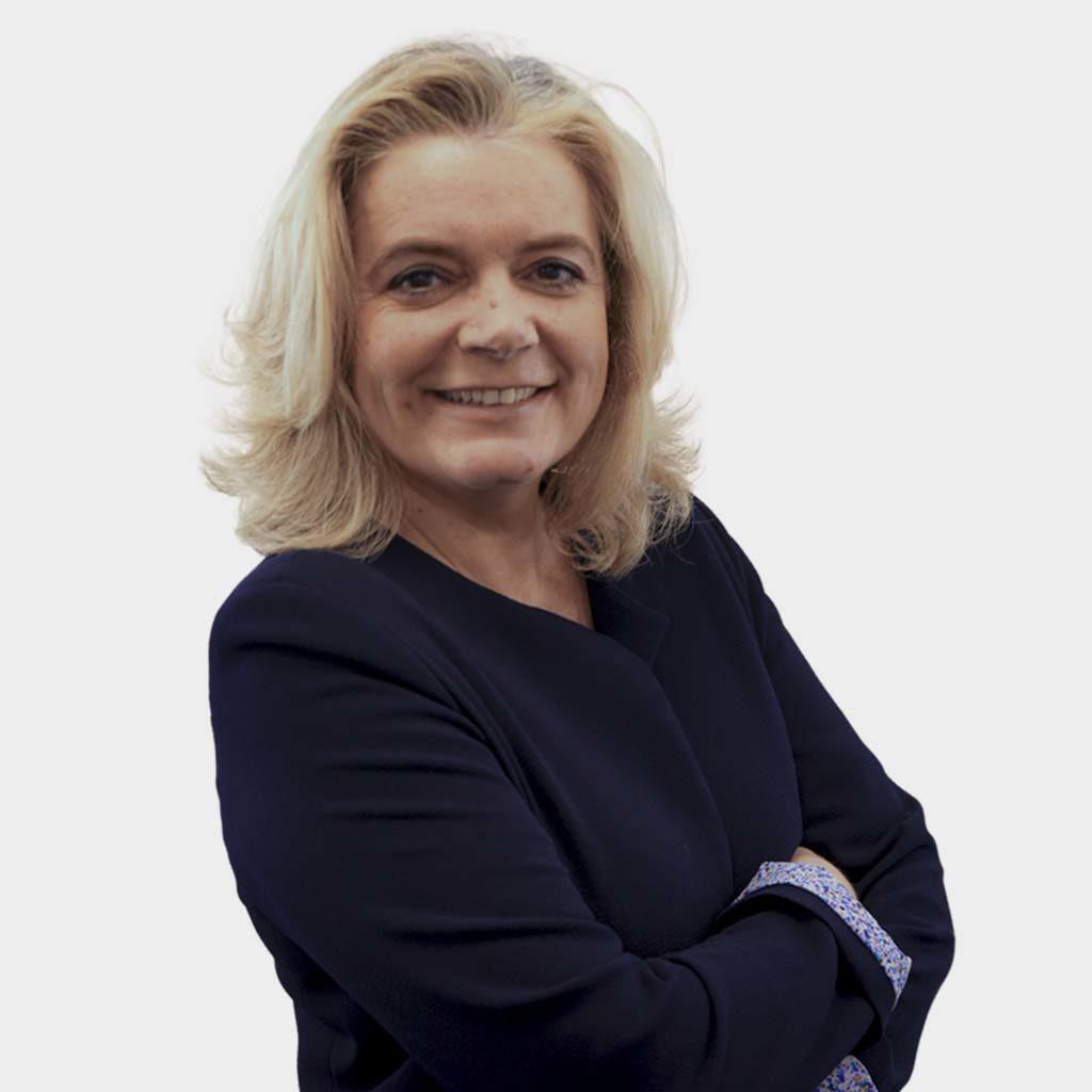 Catherine Sinet