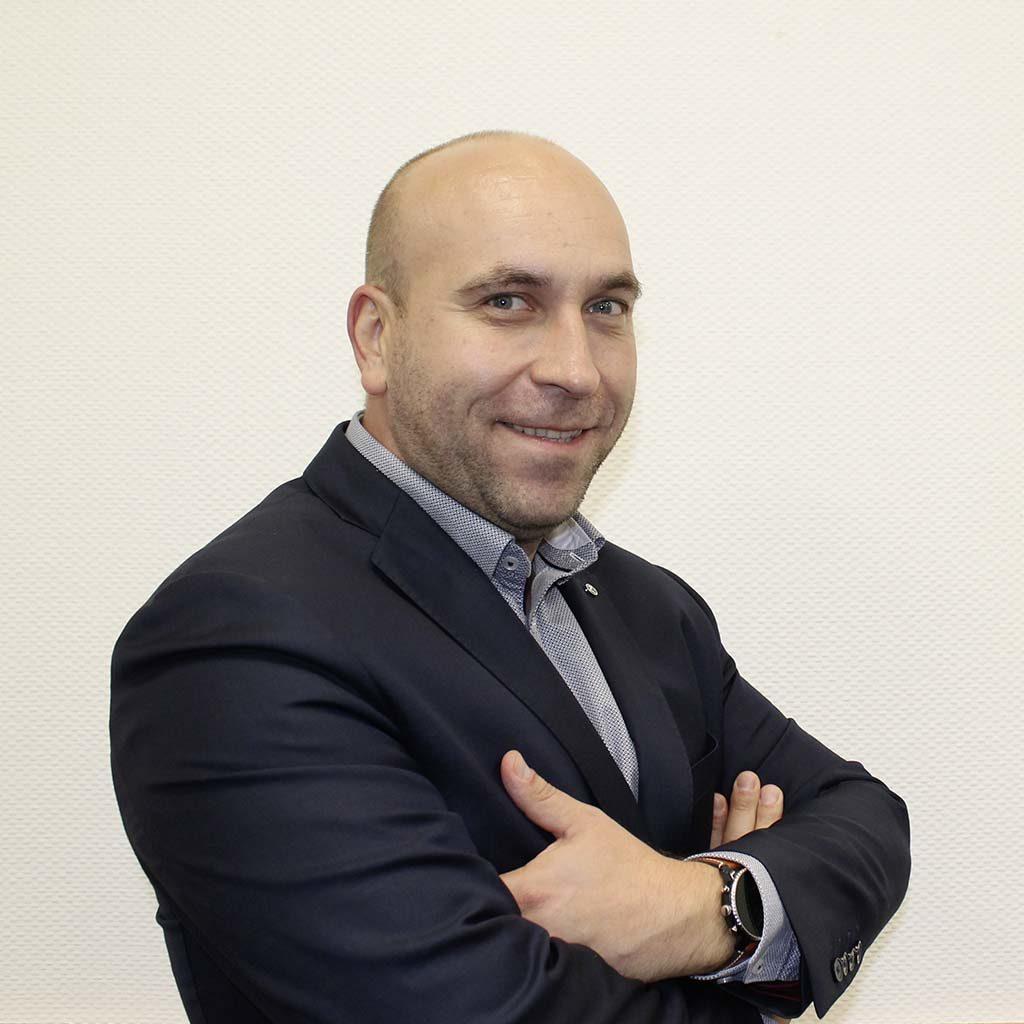 Frédéric Chodorowski